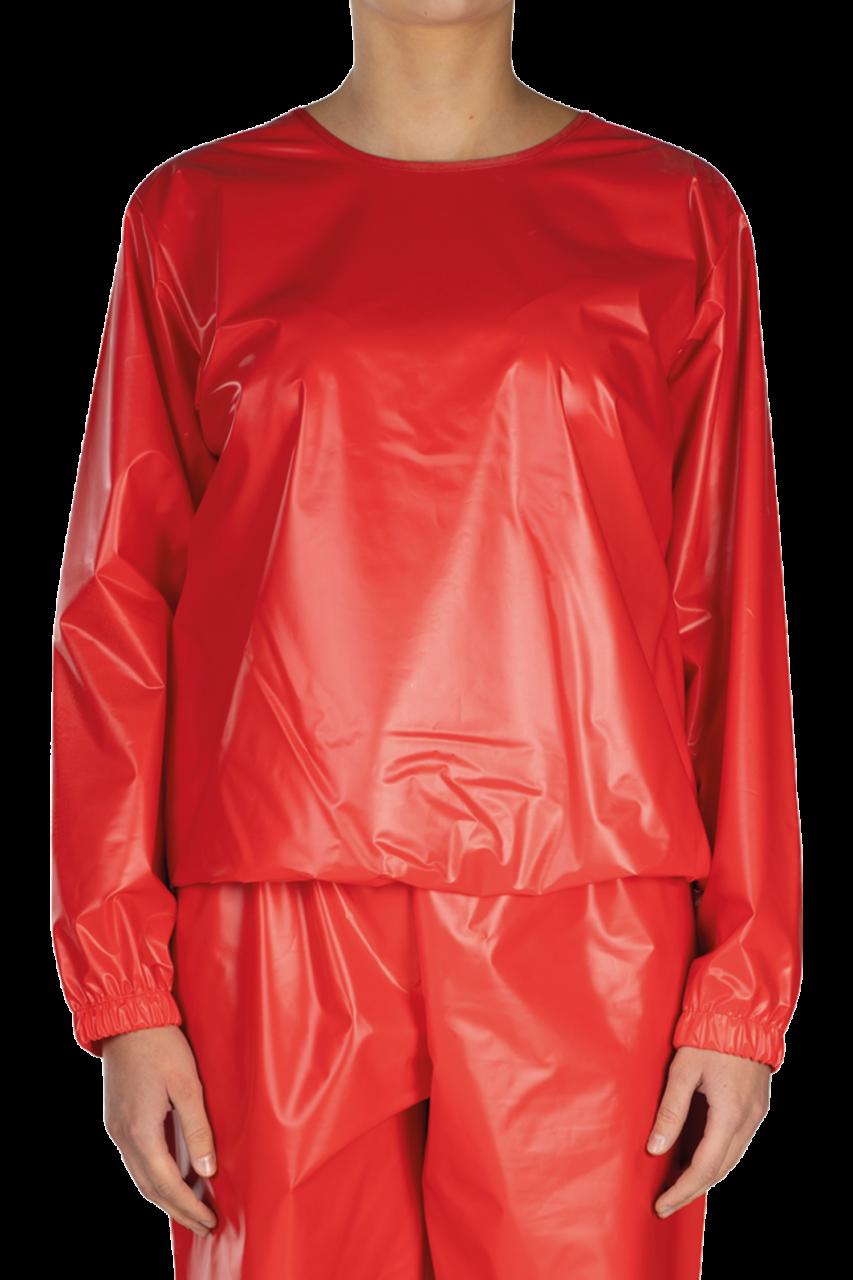 Schlafanzug-Oberteil PVC
