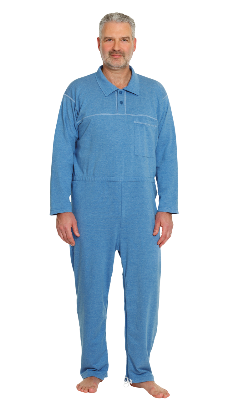 CareFunction Pflegeoverall Polo