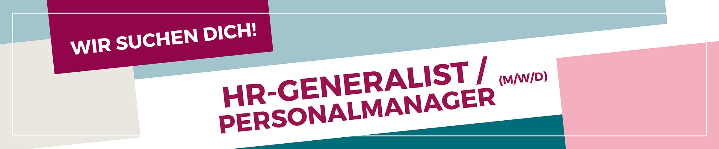 210910_Stellenanzeige_HR_Generalist